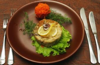 1,200-Calorie MyPlate Diet