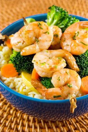 1,700-Calorie Low-Fat Diet