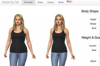 Best Virtual Weight Loss Models