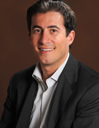 David Zulberg, Author