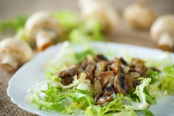 Debunking the Mushroom Diet