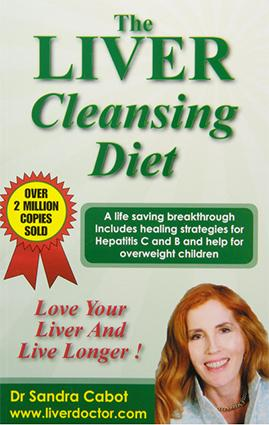 Liver Cleansing Diet book