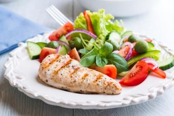 Rules for Fat Burning Food Combinations