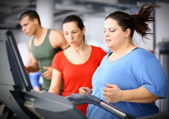 Popular Weight Loss Camps