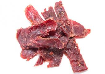 Why Does Beef Jerky Hurt My Teeth?