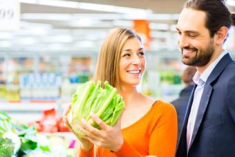 Fresh Foods vs. Frozen Foods