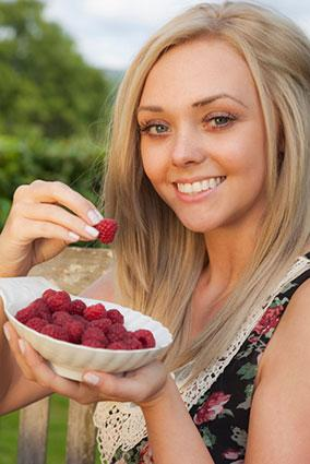 Fruits Low in Sugar