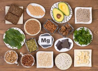 Magnesium Diet Plan