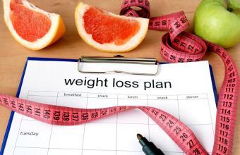 Top 10 Diet Myths
