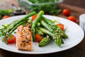 Bland Diet Menu