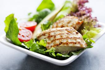 Free Diet Meal Plan and Foods for Insulin Resistance