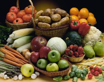 Food to Eat on a Daniel Fast