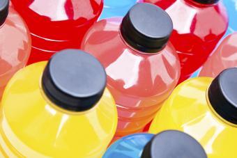 Gatorade Vs Vitamin Water