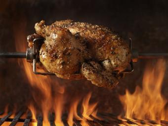 Turkey Meat vs. Chicken Meat
