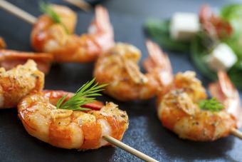 Why Do You Crave Shrimp?