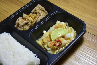 Prepared Meal Delivery Options