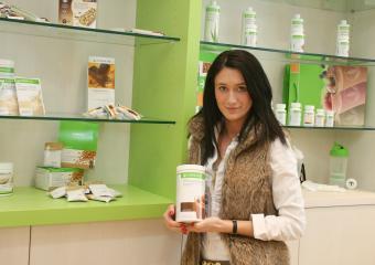 Herbalife independent distributor