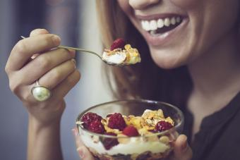 Important Reasons Why You Should Eat Breakfast