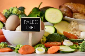 Foods to Eat on the Paleo Diet