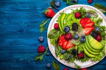 Ulcer Diet Foods