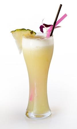 Pineapple Sprizer