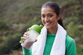 5 Healthy Meal Replacement Drinks