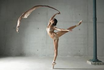 Sample Ballerina Diet