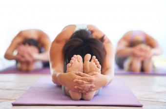 Flexibility Diet