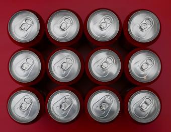 How Addictive Is the Caffeine in Soda?