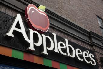 Applebee's Nutrition