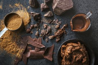 Why Do People Crave Chocolate?