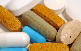 vitamins minerals healthy diet