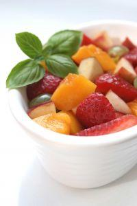 Fruit and Eating a Healthy Diet