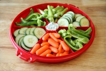 Appetizer Recipes for Diabetics