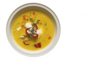 Diet-Friendly Soup Recipes