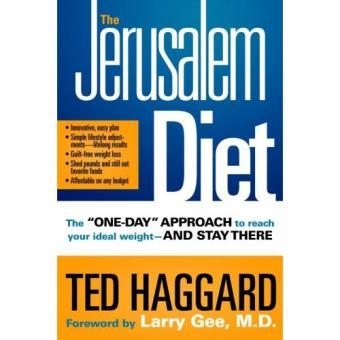 jerusalem diet book
