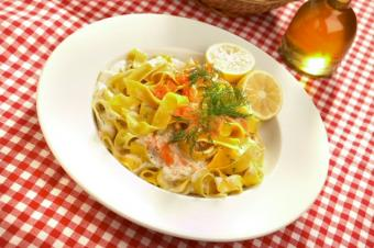 Low-Fat Main Dish Recipes