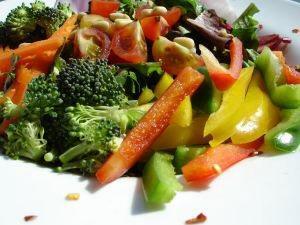 Dean Ornish Diet