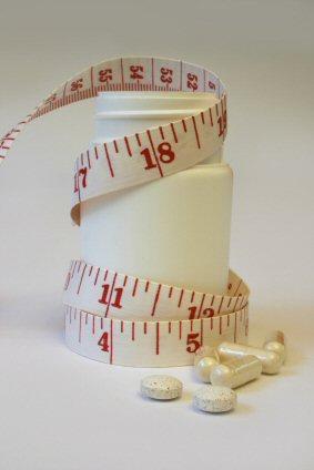 Dangers of Diet Pills