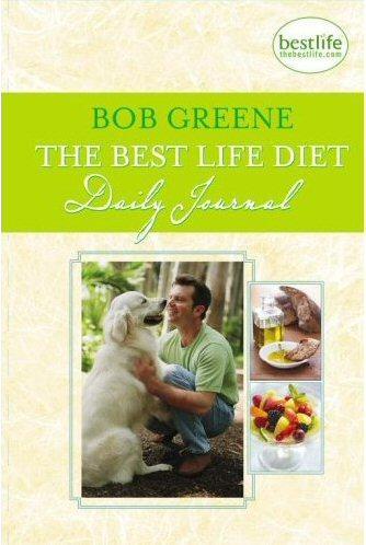 Best Life Diet Daily Journal