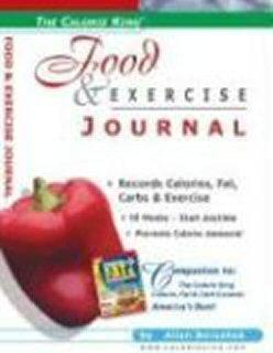 Try the Calorie King Food Journal