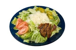 DASH Diet Sample Menus