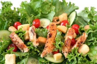 Easy Fast Food Diet Meal Choices