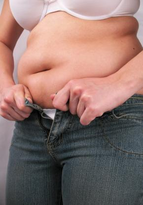Get rid of muffin top.