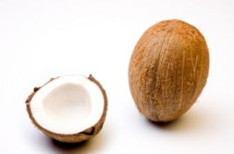 Role of Coconut Oil in a Low-Carb Diet