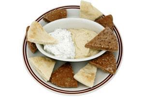 Mediterranean Diet Appetizer Recipes
