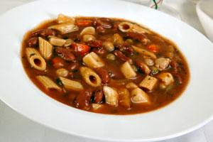 Soup Recipes for the Zone Diet