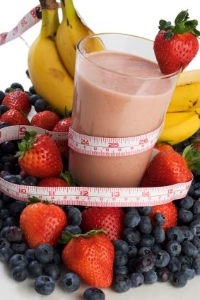 About Smoothie Diet Plans