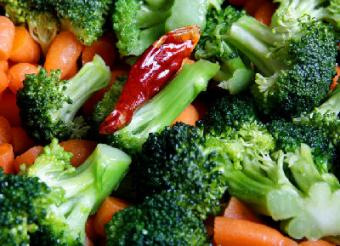 Homemade Colon Cleansing Diet