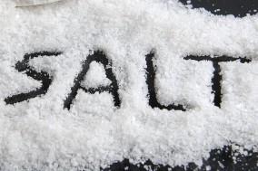 List of Low-Sodium Foods